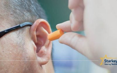 October is National Protect Your Ears Month!
